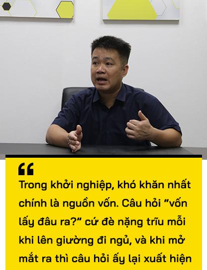 Vbee - Chặng đường 12 năm xây dựng giải pháp ngôn ngữ cho người Việt - 6