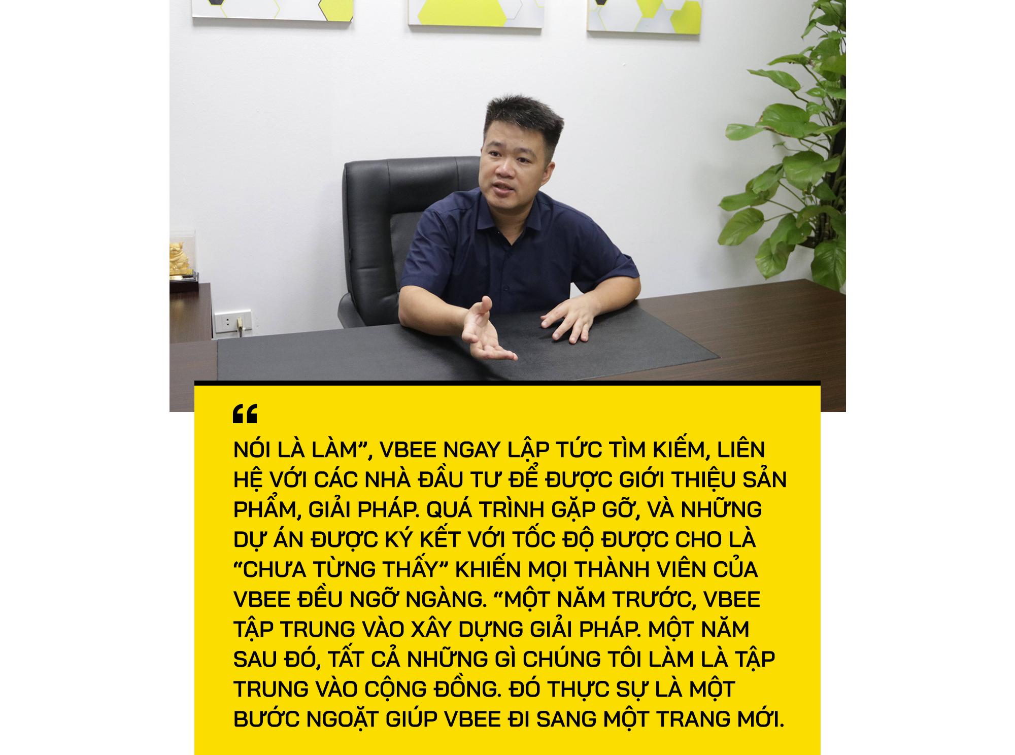 Vbee - Chặng đường 12 năm xây dựng giải pháp ngôn ngữ cho người Việt - 9