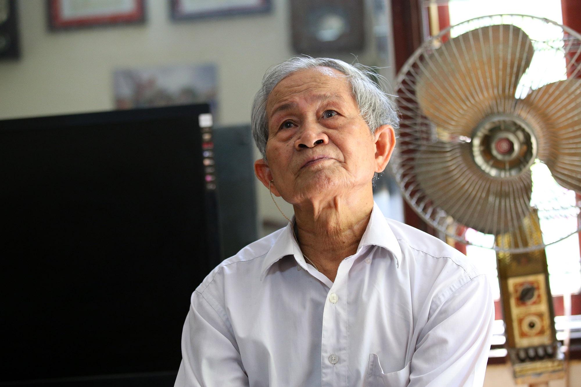 Hà Nội: Người gìn giữ điệu múa cổ nghìn năm con đĩ đánh bồng - 1