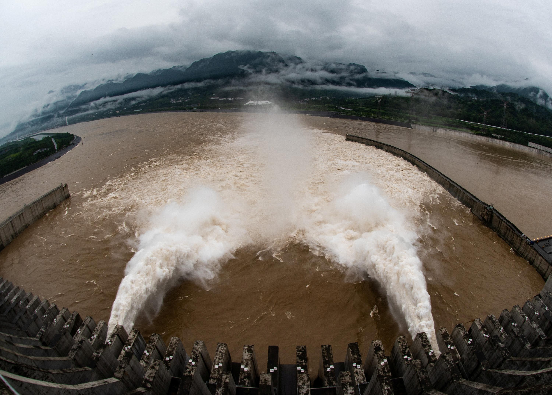 """Trung Quốc """"gồng mình"""" ngăn lũ, các láng giềng châu Á chung cảnh ngập lụt - 3"""