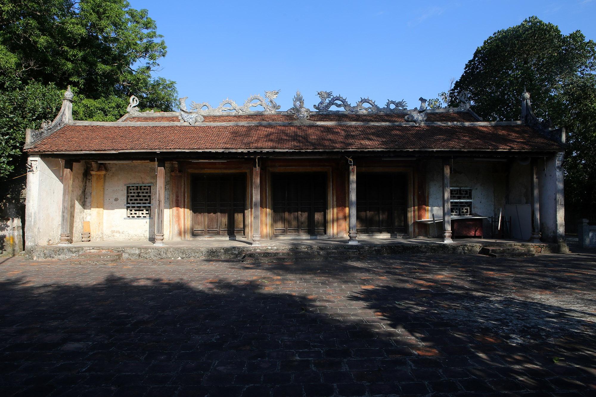 Khám phá vẻ đẹp của cổng làng đồ sộ trải qua 5 thế kỷ tại ngoại ô Hà Nội - 10
