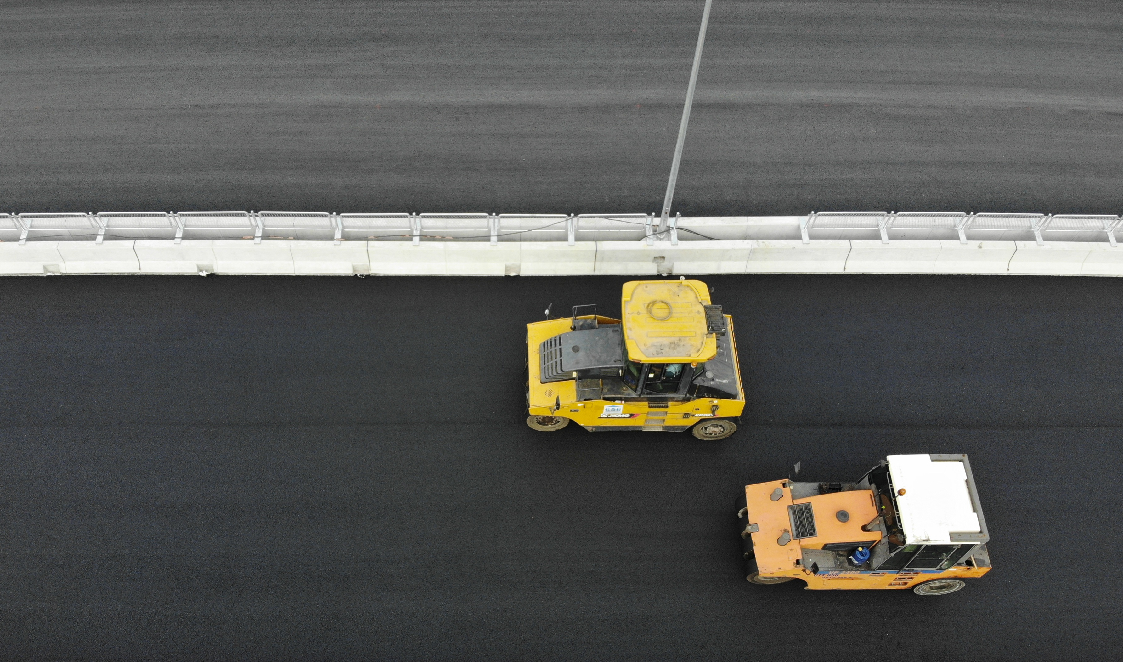 Bất ngờ với diện mạo mới đường vành đai trên cao hơn 5000 tỷ đồng ở Hà Nội - 2