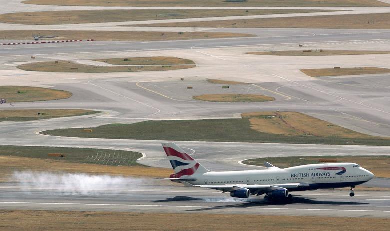 50 năm tung cánh của Nữ hoàng bầu trời- Boeing 747 - 7