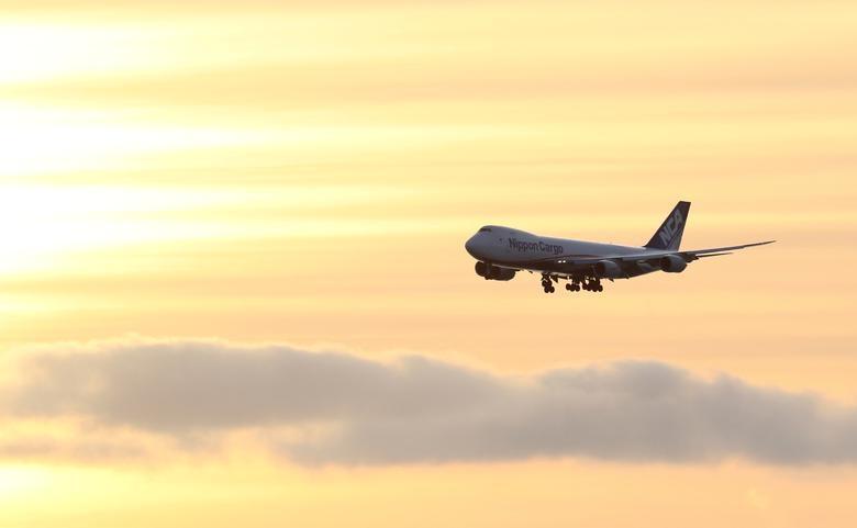 50 năm tung cánh của Nữ hoàng bầu trời- Boeing 747 - 6