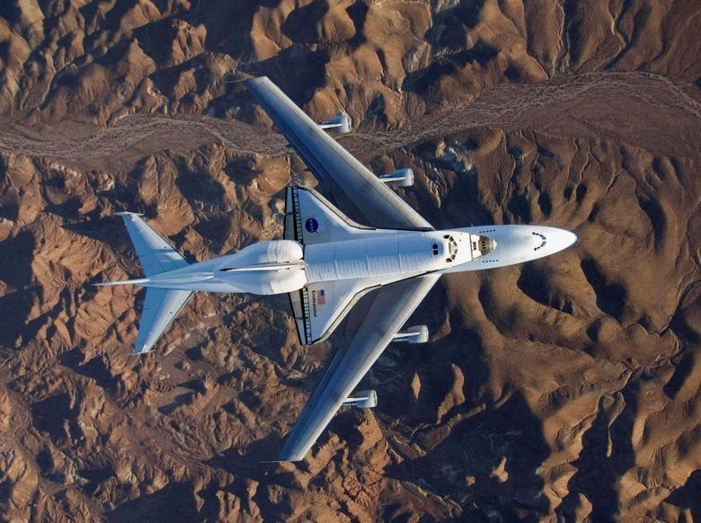 50 năm tung cánh của Nữ hoàng bầu trời- Boeing 747 - 11