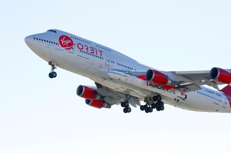 50 năm tung cánh của Nữ hoàng bầu trời- Boeing 747 - 2