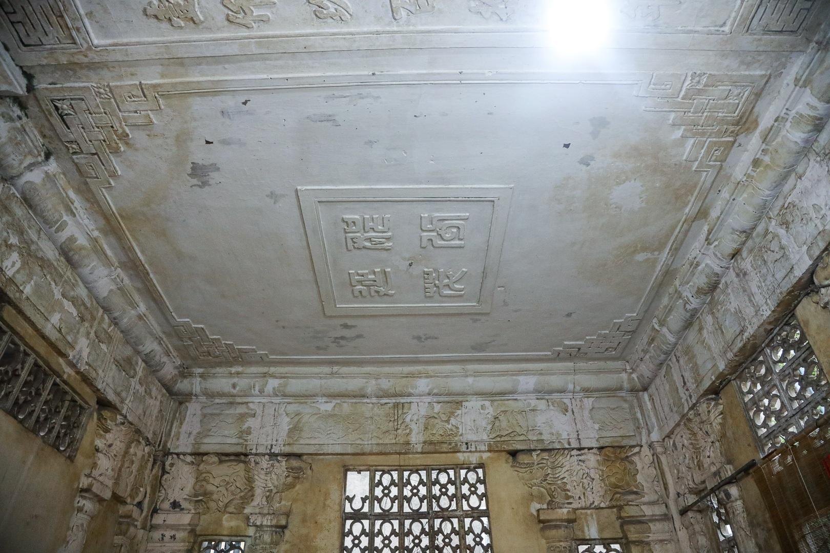 Lăng mộ đá cổ 100 tuổi giữa lòng Hà Nội - 17