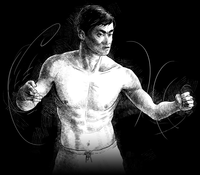 Có phải Lý Tiểu Long là cha đẻ của võ tự do MMA? - 4