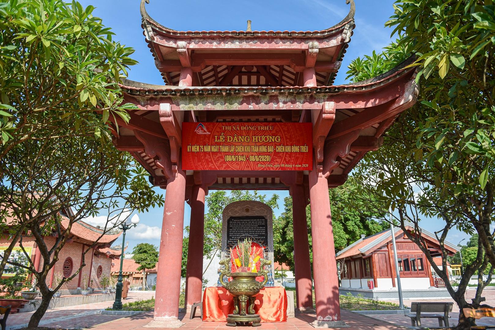 Ngôi chùa 600 tuổi từng là Đệ nhất danh lam vùng Đông Bắc - 6