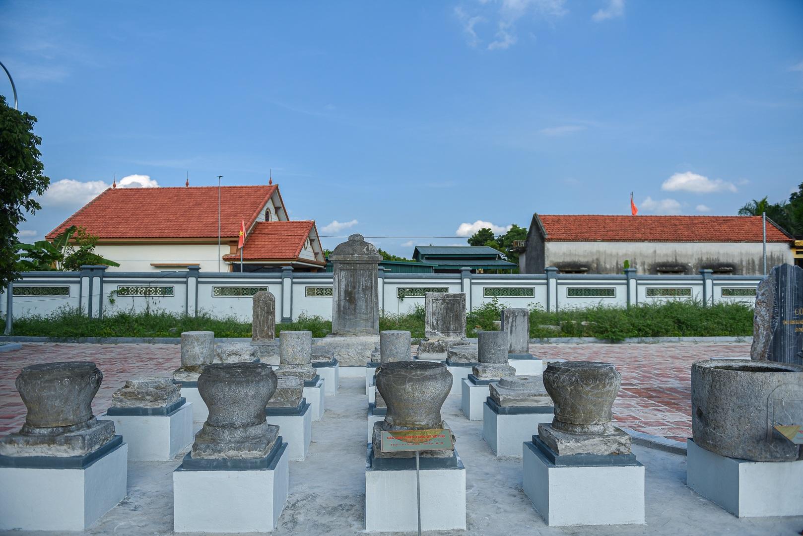 Ngôi chùa 600 tuổi từng là Đệ nhất danh lam vùng Đông Bắc - 17