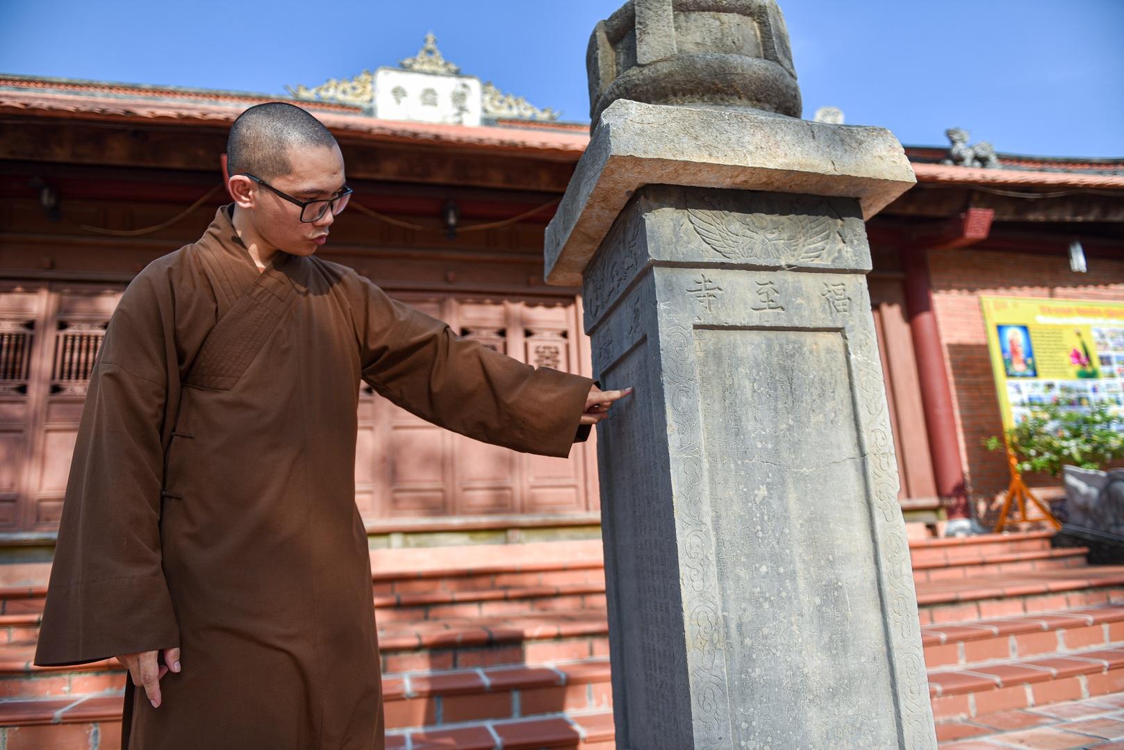Ngôi chùa 600 tuổi từng là Đệ nhất danh lam vùng Đông Bắc - 2