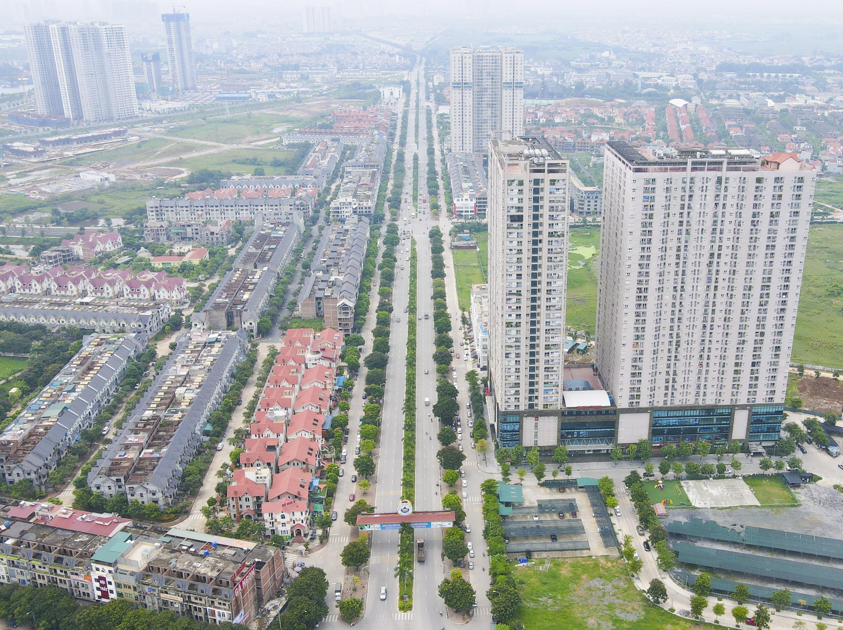 Toàn cảnh đại dự án đường vành đai 3,5 qua 4 xã ngoại thành Hà Nội - 15
