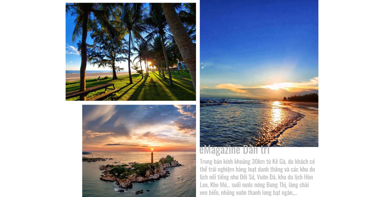 Kê Gà – Bình Thuận: Vùng biển hoang sơ đến địa danh thu hút hàng loạt ông lớn địa ốc - 2