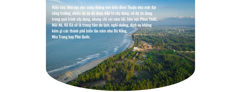 Kê Gà – Bình Thuận: Vùng biển hoang sơ đến địa danh thu hút hàng loạt ông lớn địa ốc - 5
