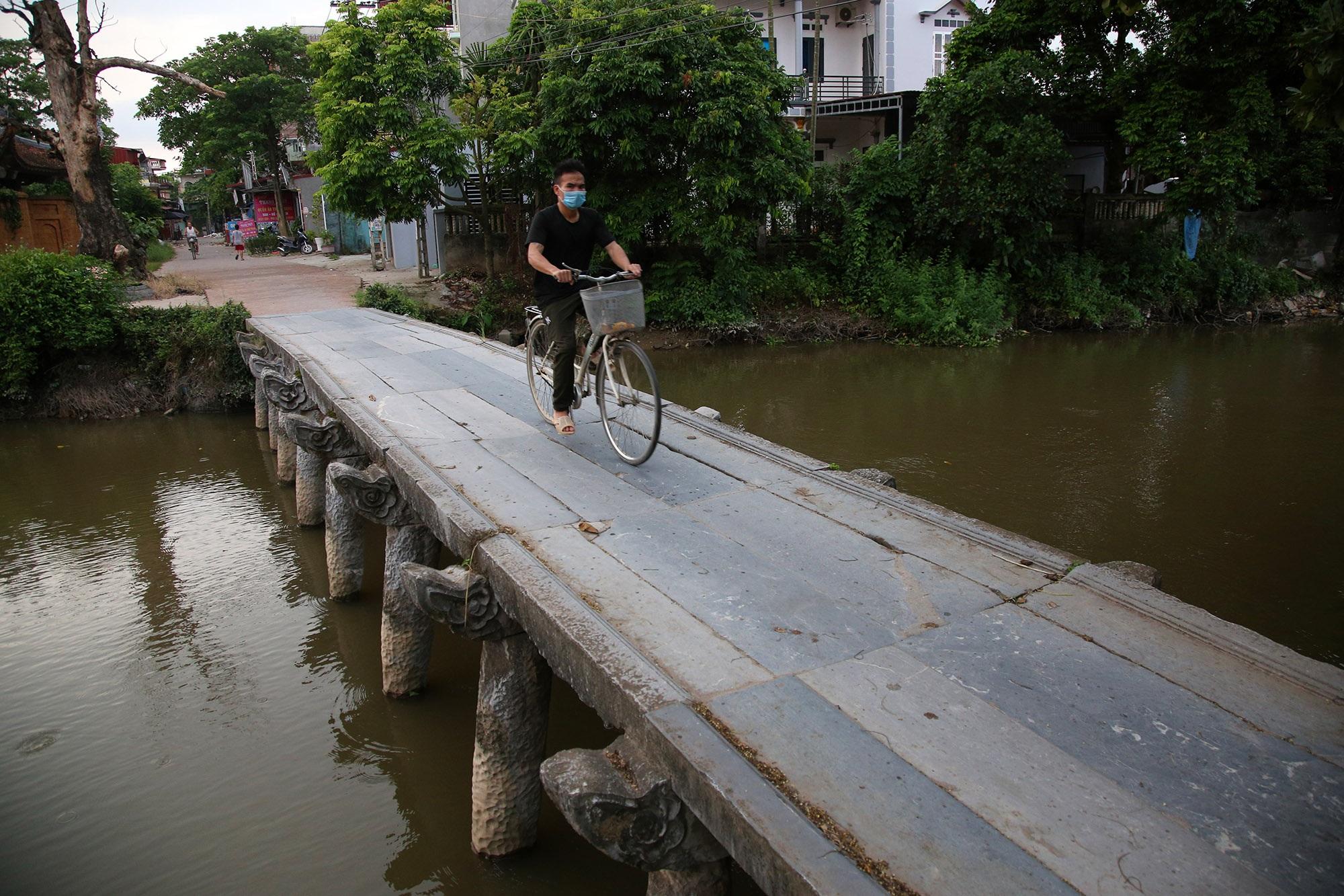 Phát hiện thêm một cổ trấn đẹp bình dị cách Hà Nội 30 km - 10
