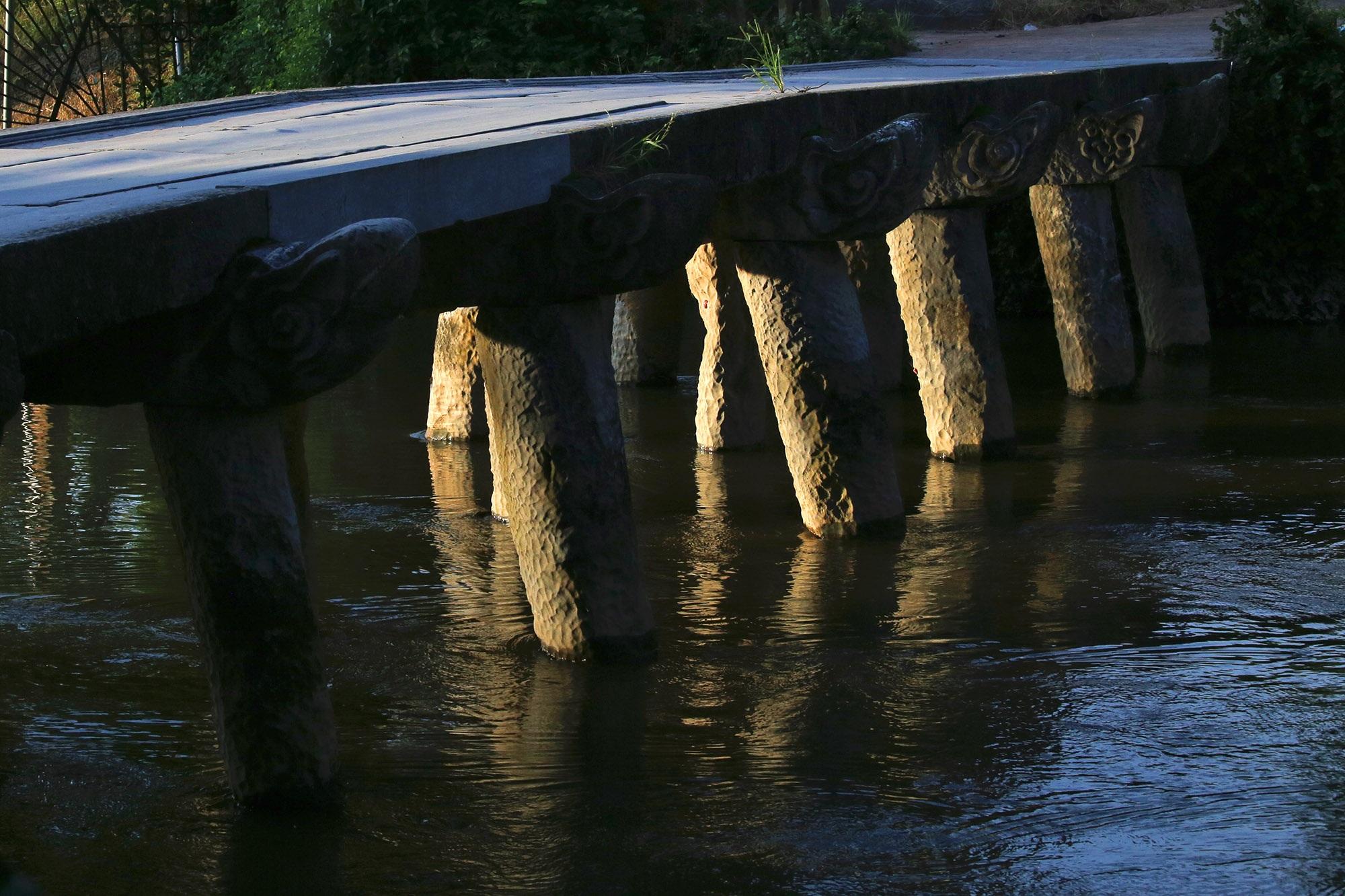 Phát hiện thêm một cổ trấn đẹp bình dị cách Hà Nội 30 km - 11