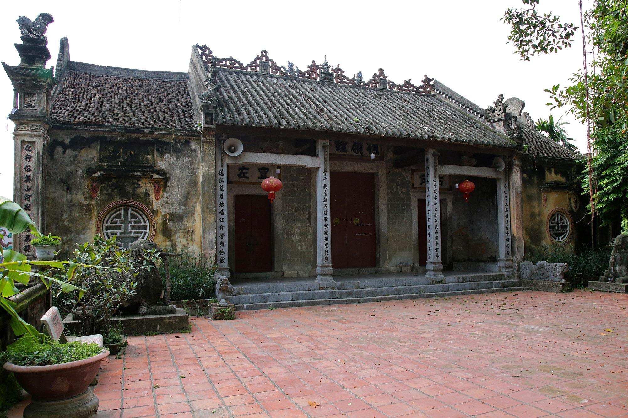 Phát hiện thêm một cổ trấn đẹp bình dị cách Hà Nội 30 km - 13