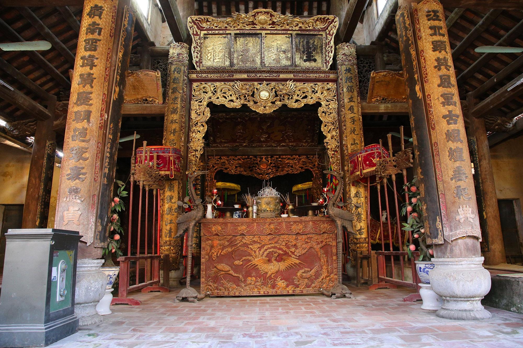 Phát hiện thêm một cổ trấn đẹp bình dị cách Hà Nội 30 km - 14