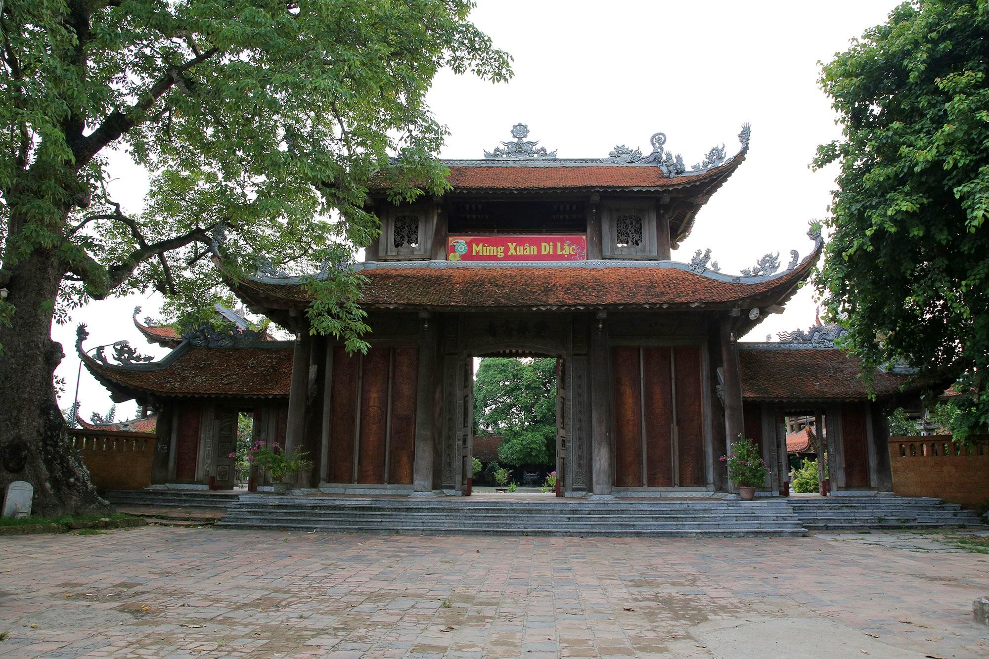 Phát hiện thêm một cổ trấn đẹp bình dị cách Hà Nội 30 km - 15