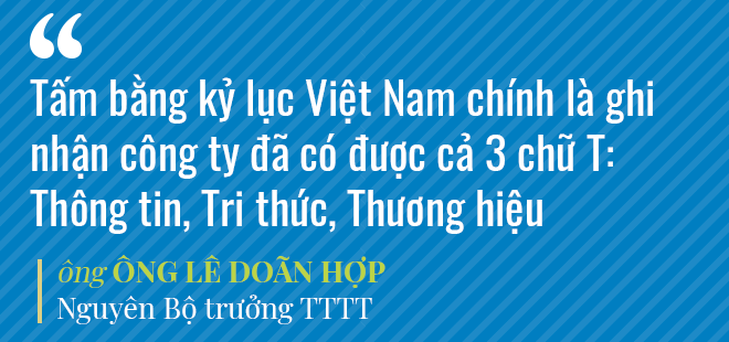 Khát vọng đặc biệt của ông chủ nhà máy tỏi đen lớn nhất Việt Nam - 5