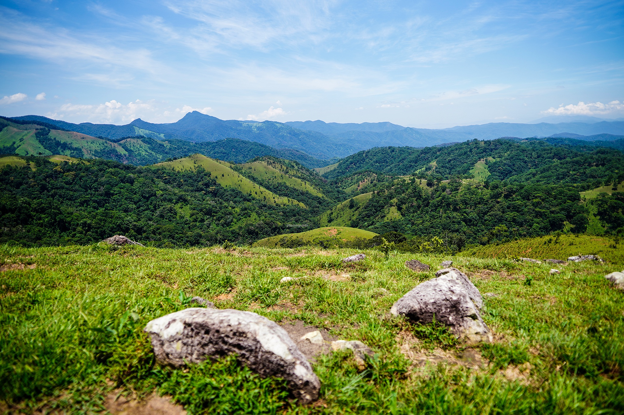 Tà Năng – Phan Dũng: Cung đường đi bộ đẹp nhất Việt Nam - 12