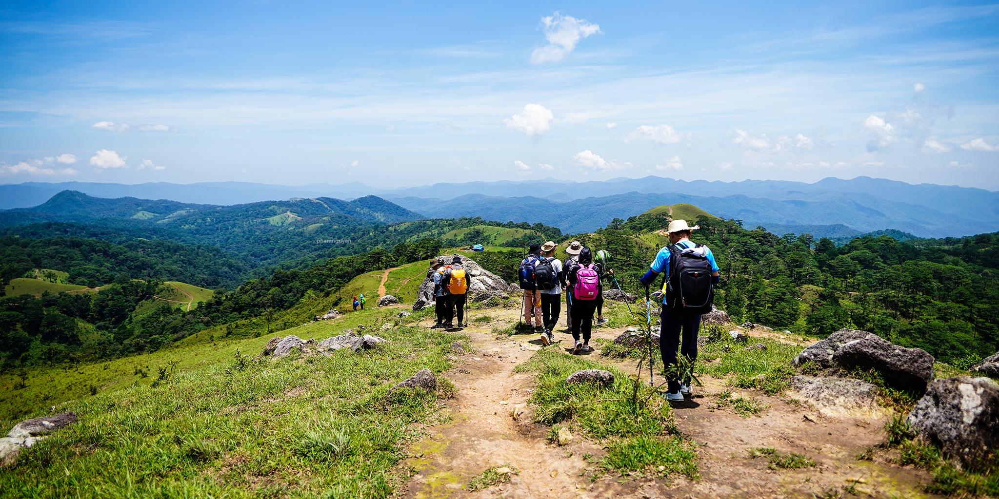 Tà Năng – Phan Dũng: Cung đường đi bộ đẹp nhất Việt Nam - 13