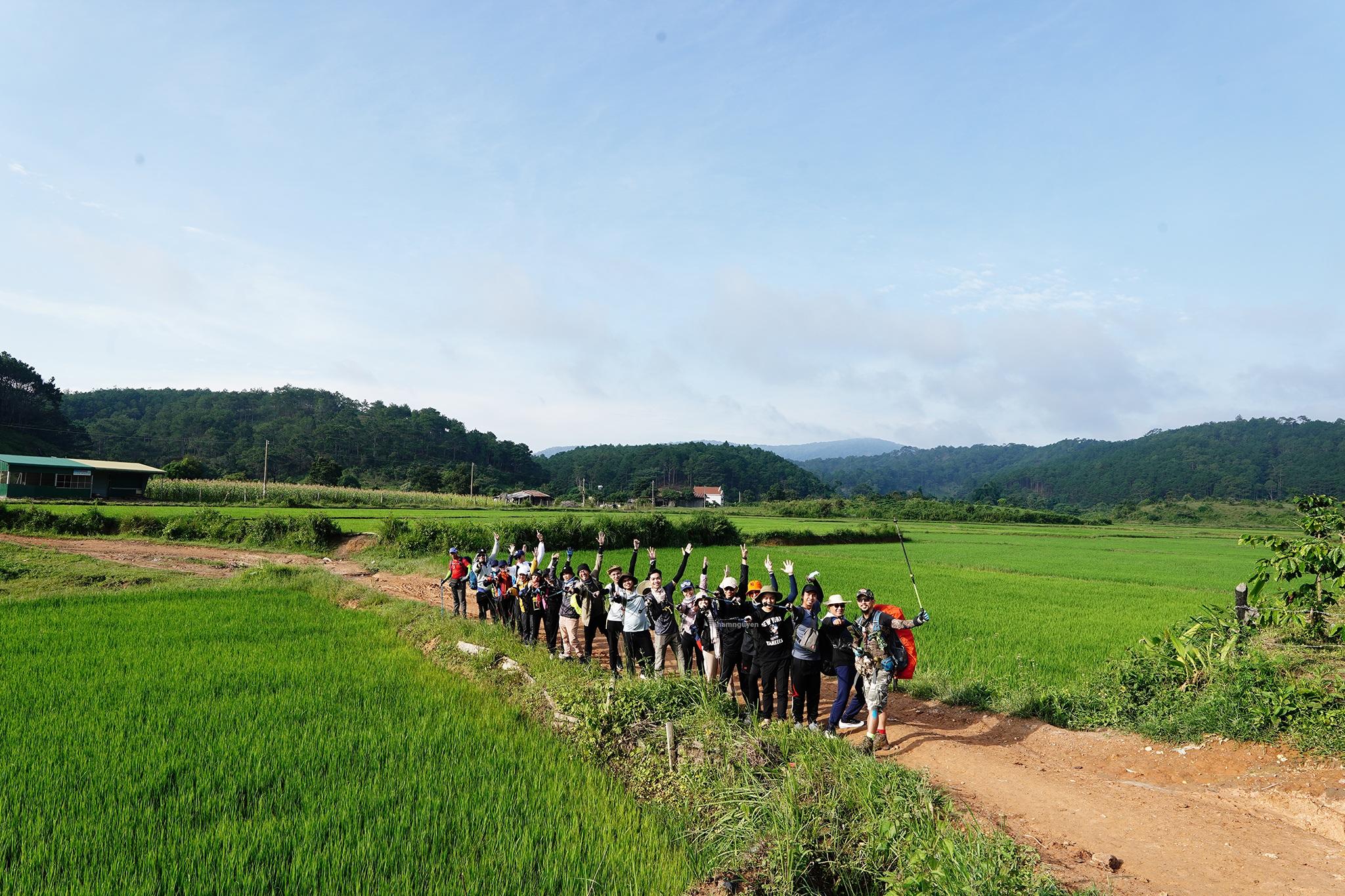 Tà Năng – Phan Dũng: Cung đường đi bộ đẹp nhất Việt Nam - 2