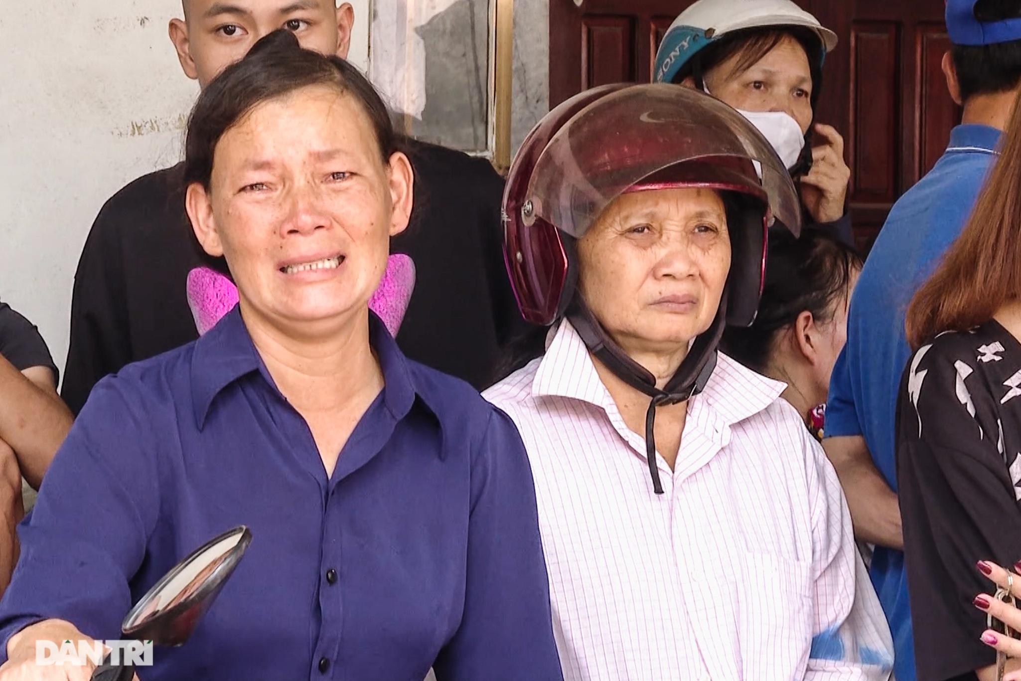 Hiện trường vụ sạt lở đất tại Phú Thọ, 4 người tử vong - 9