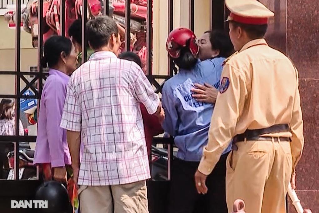 Hiện trường vụ sạt lở đất tại Phú Thọ, 4 người tử vong - 8