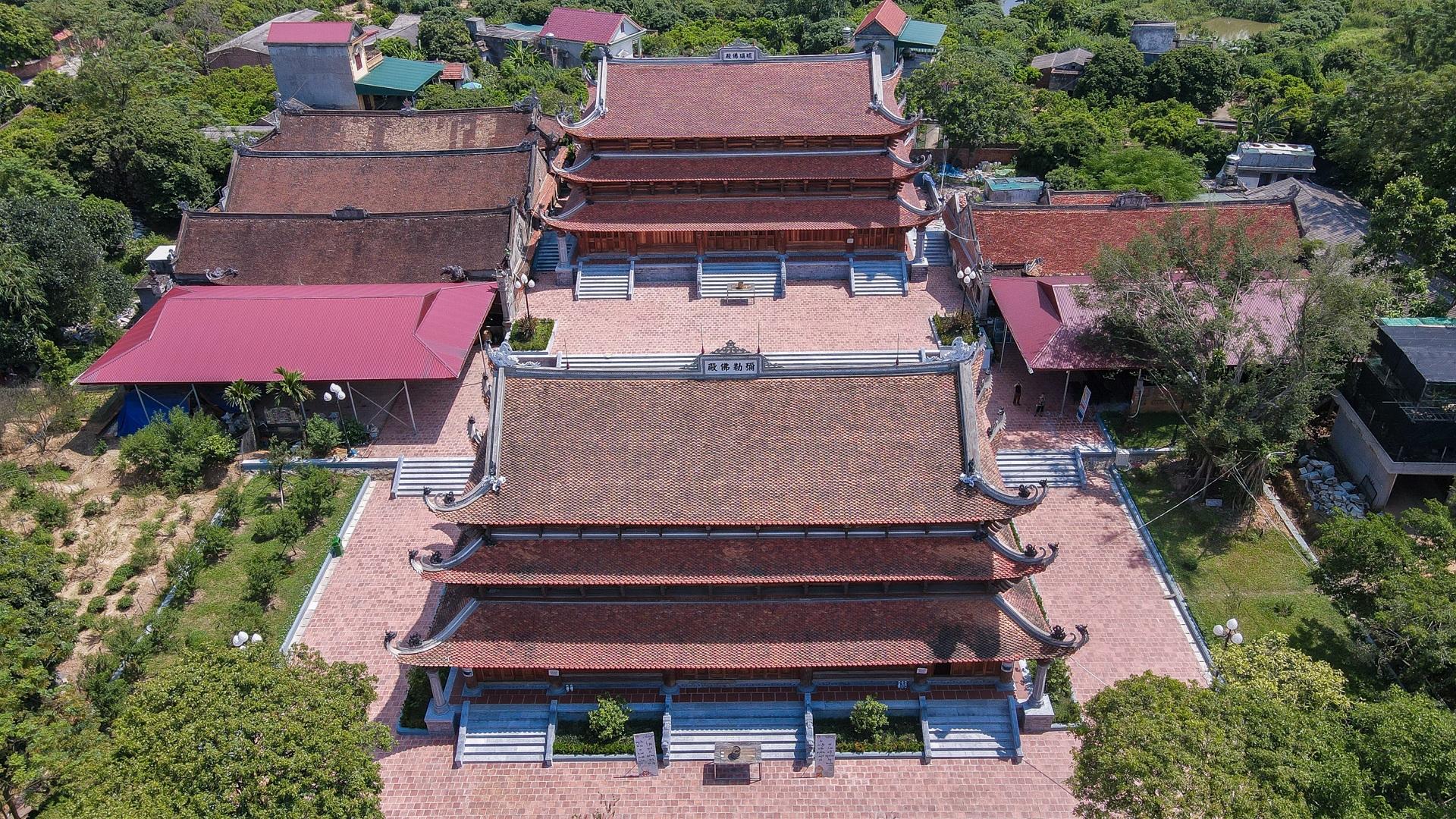 Ngôi chùa nghìn năm tuổi  - Trường Đại học phật giáo đầu tiên ở Việt Nam - 6
