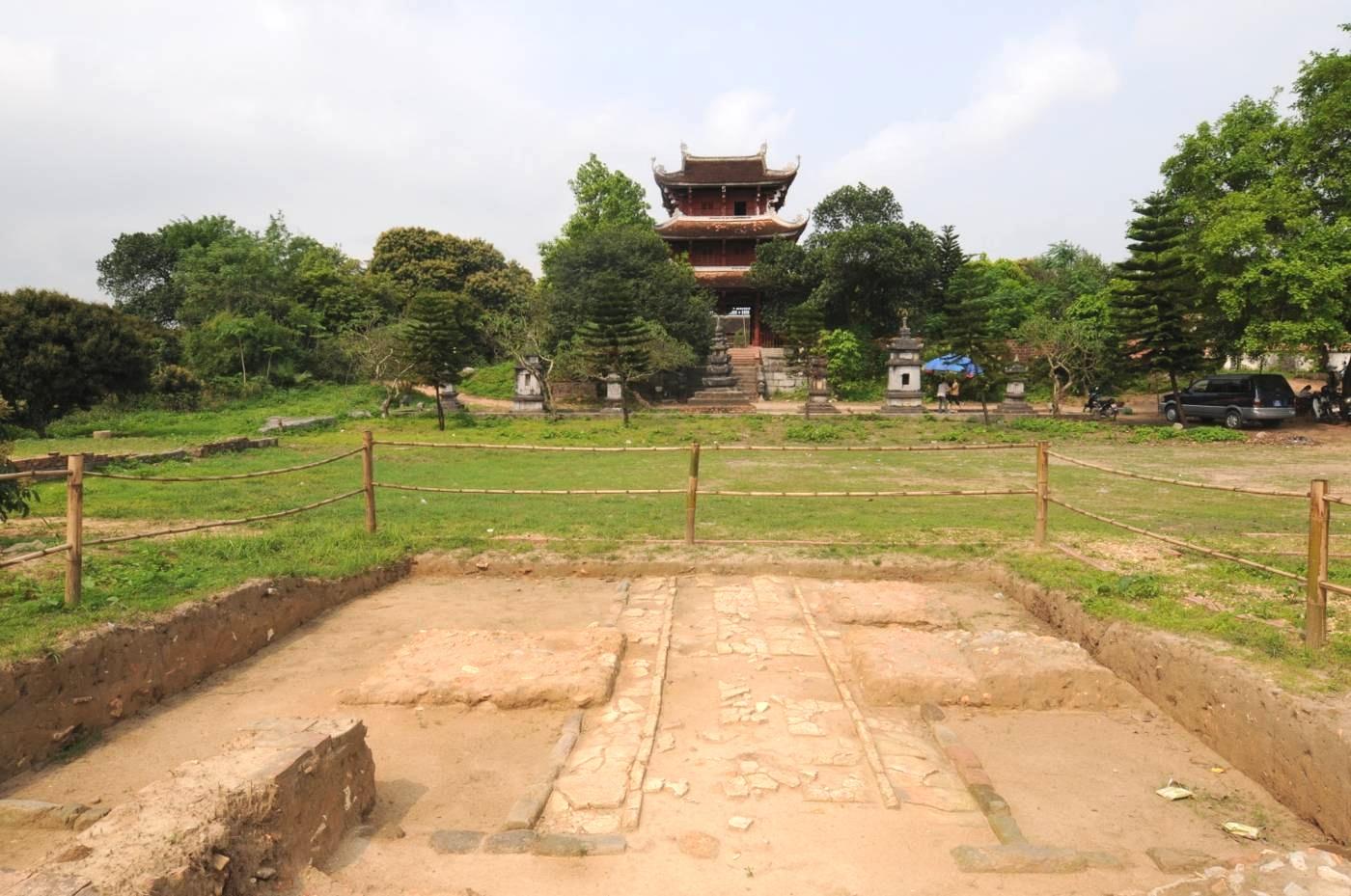 Ngôi chùa nghìn năm tuổi  - Trường Đại học phật giáo đầu tiên ở Việt Nam - 3