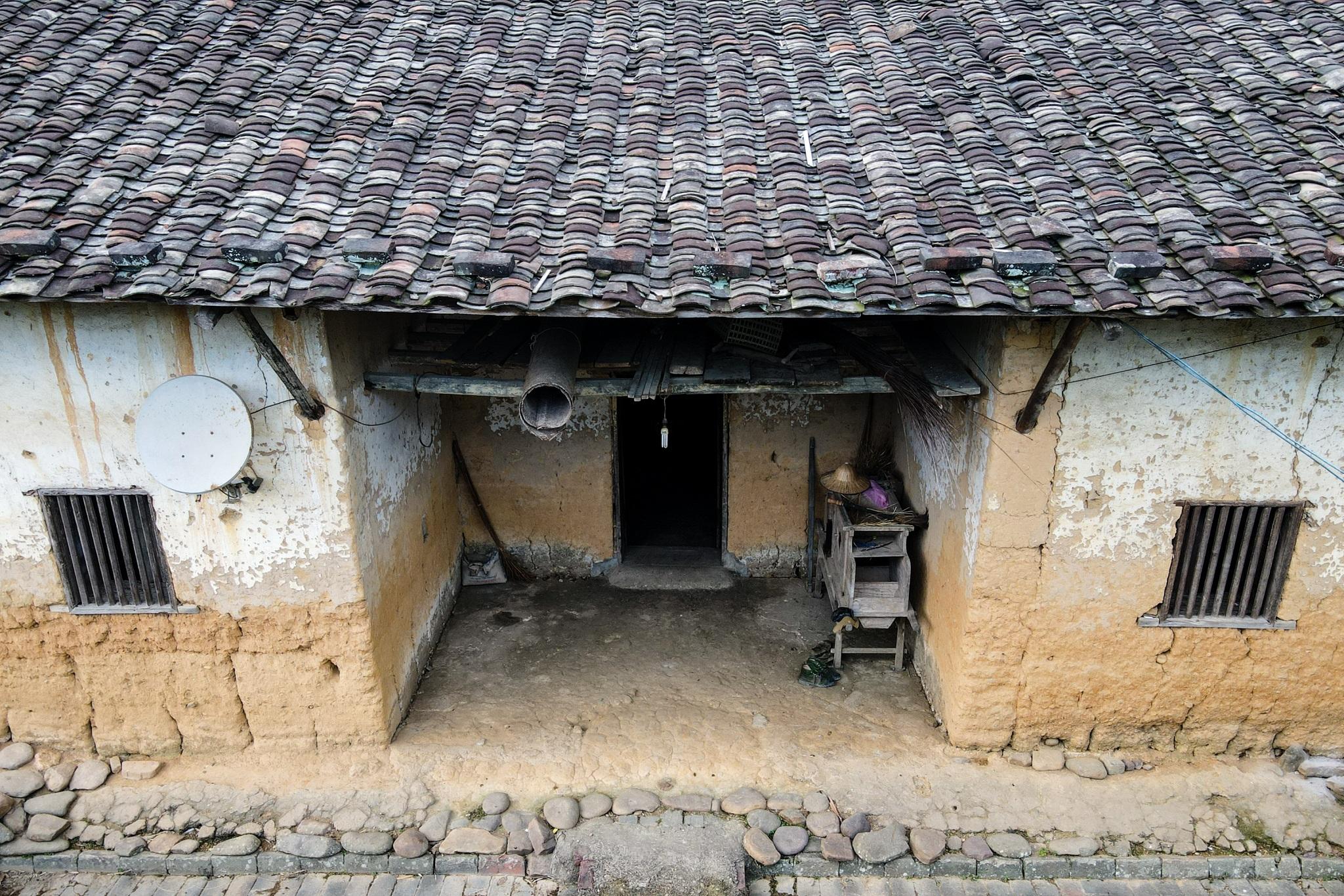 """Độc đáo những """"pháo đài đất sét"""" gần 200 tuổi ở Lạng Sơn - 8"""