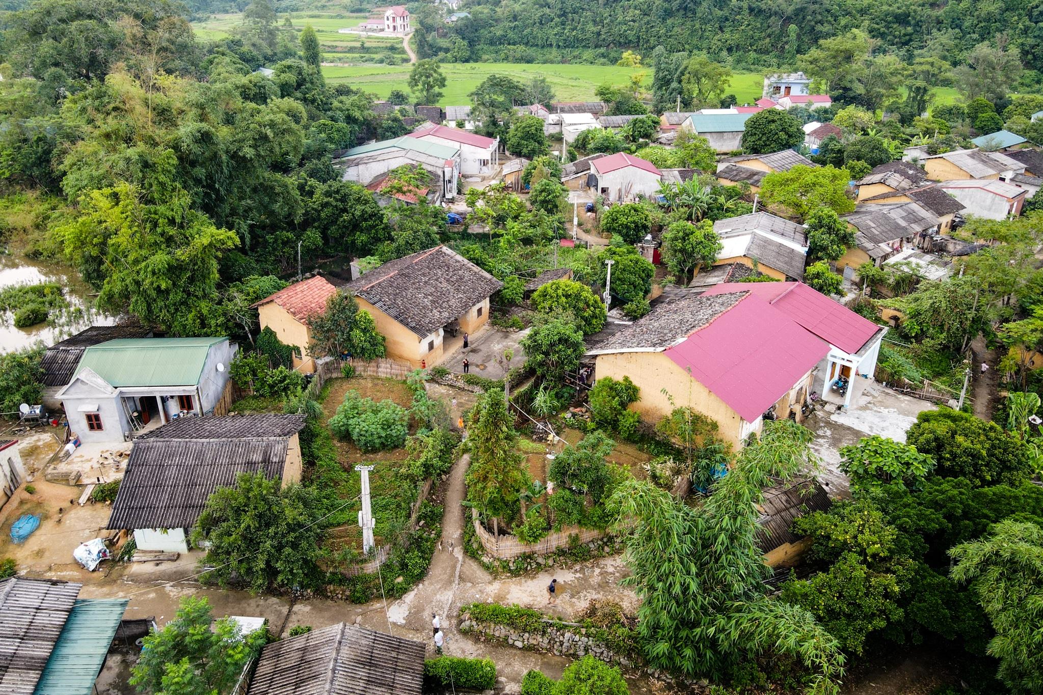 """Độc đáo những """"pháo đài đất sét"""" gần 200 tuổi ở Lạng Sơn - 12"""
