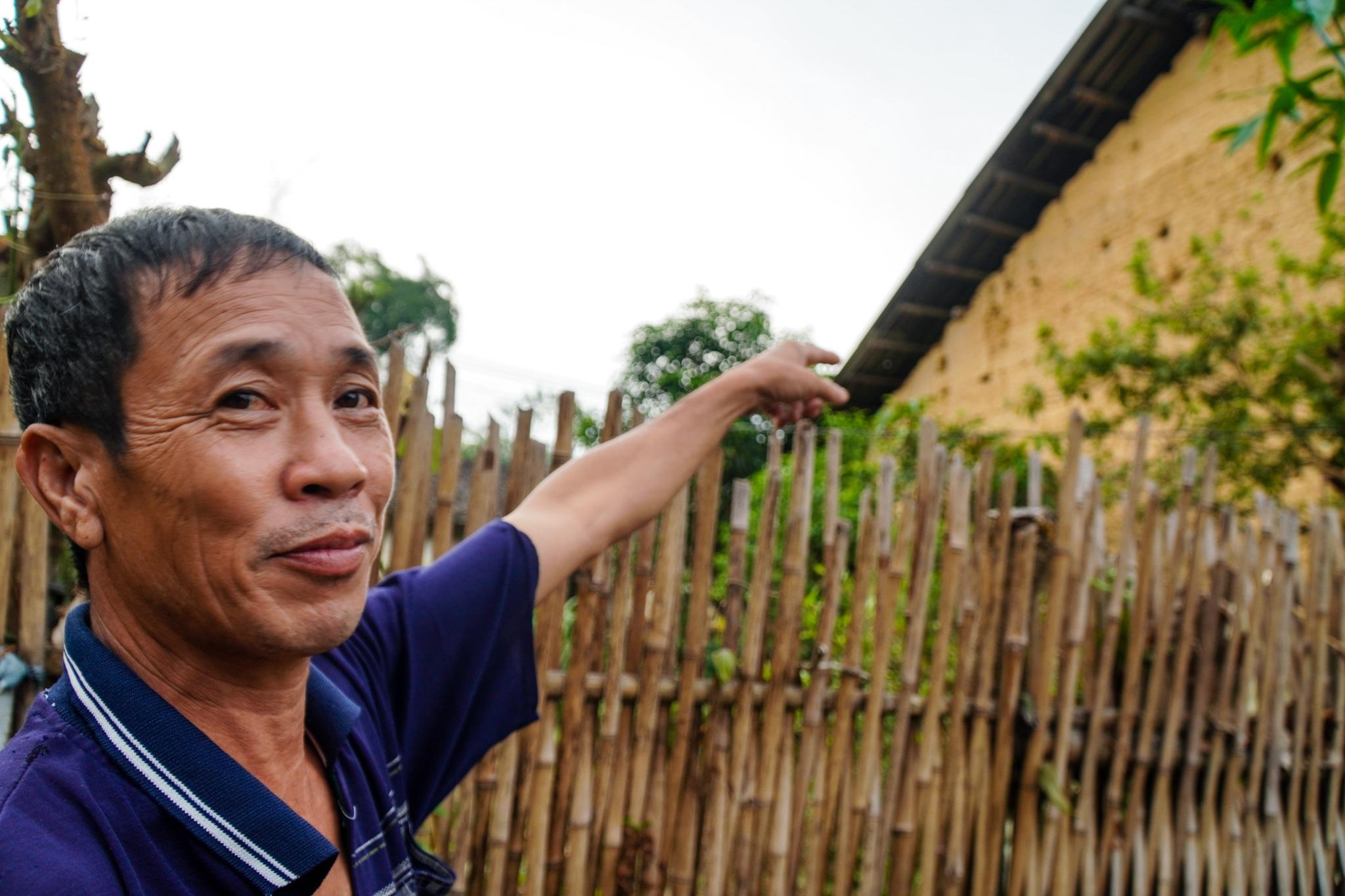 """Độc đáo những """"pháo đài đất sét"""" gần 200 tuổi ở Lạng Sơn - 11"""