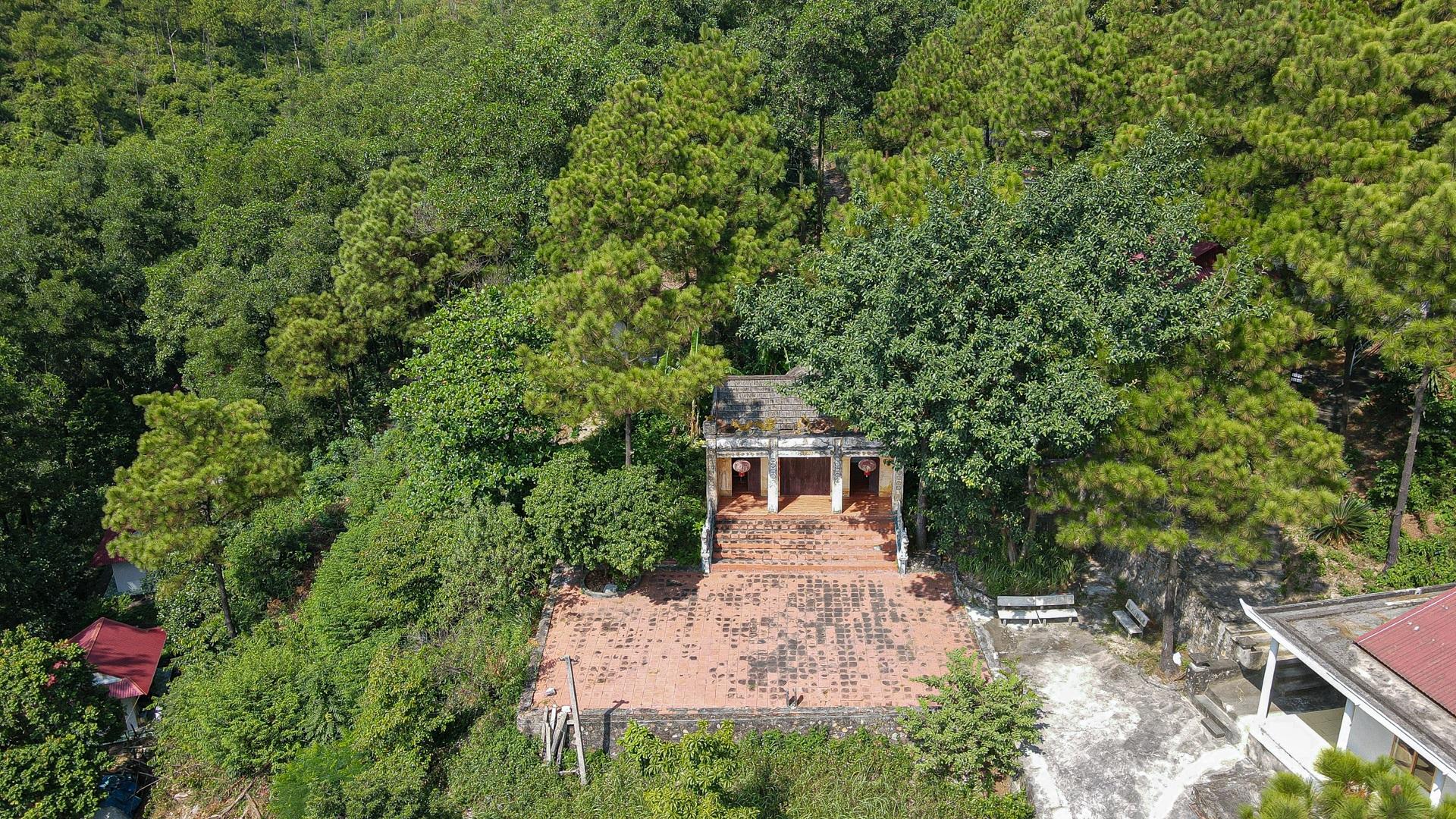 Chùa, quán Ngọc Thanh - nơi Nguyễn Trãi làm bài thơ nổi tiếng muôn đời - 15