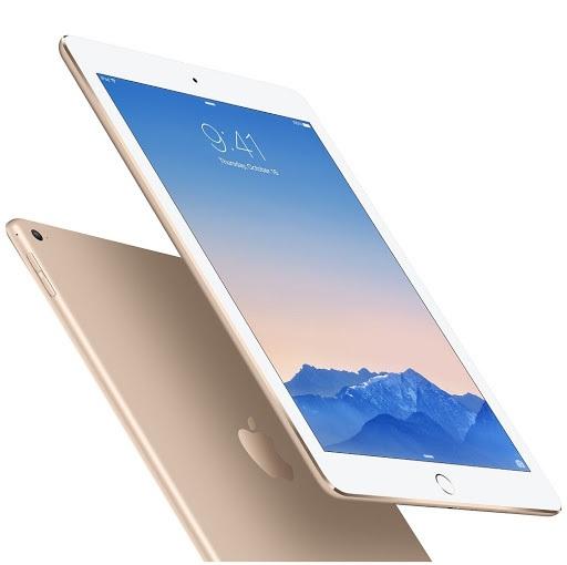 Điều gì khiến iPad trở thành máy tính bảng thành công nhất trong lịch sử? - 5