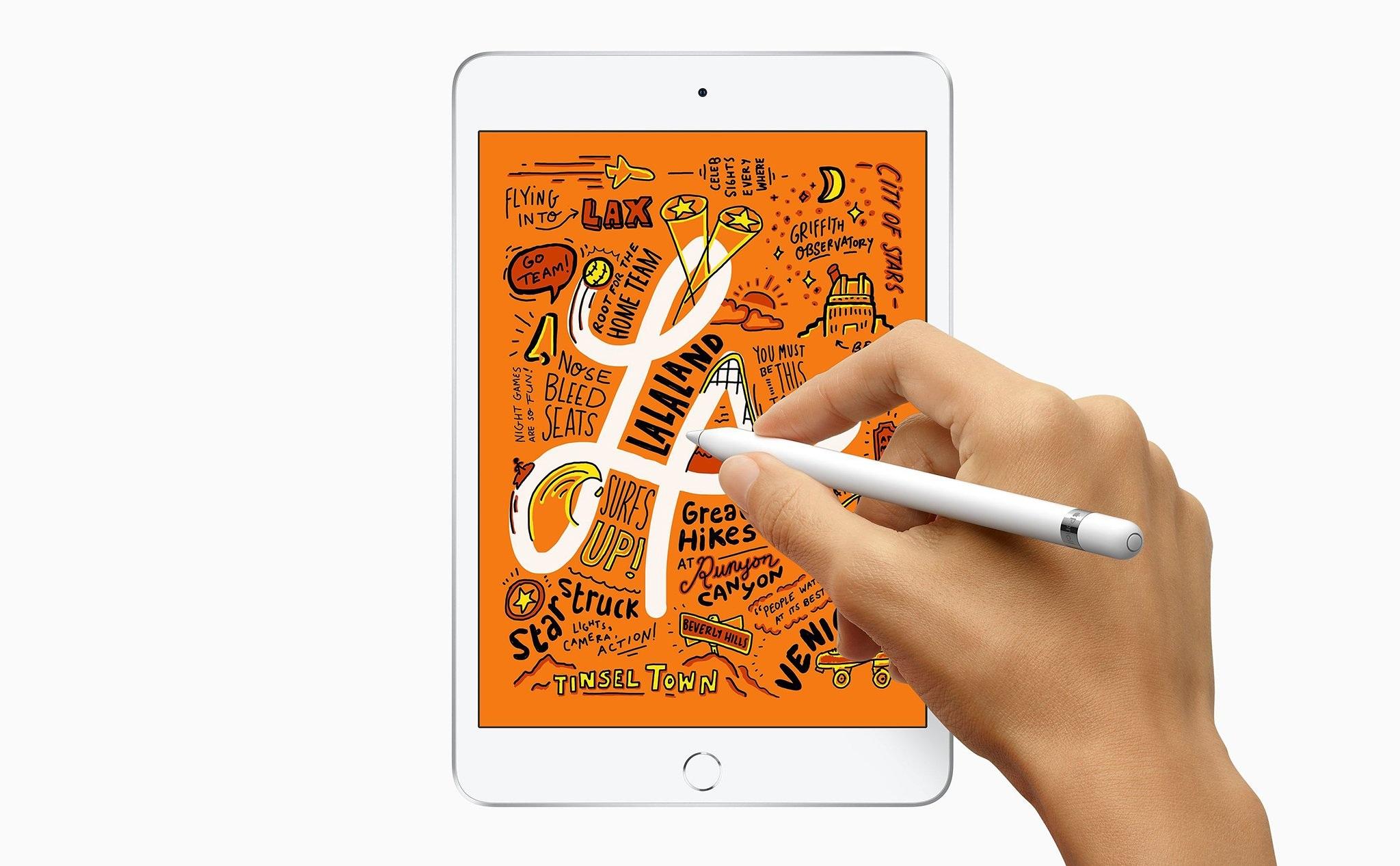 Điều gì khiến iPad trở thành máy tính bảng thành công nhất trong lịch sử? - 8