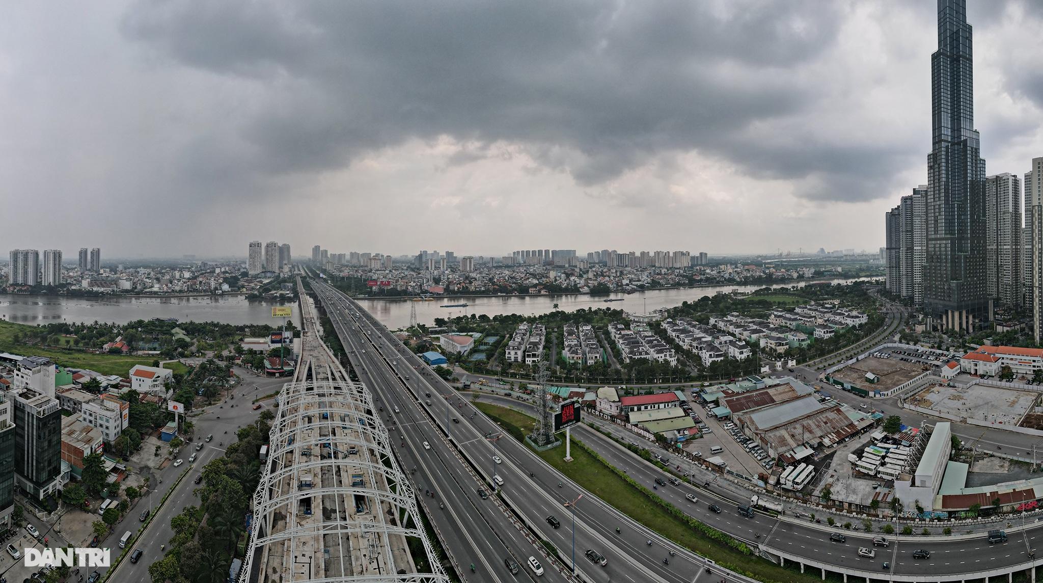 Metro số 1 tăng tốc, đầu tháng 10 đón tàu về Việt Nam - 1