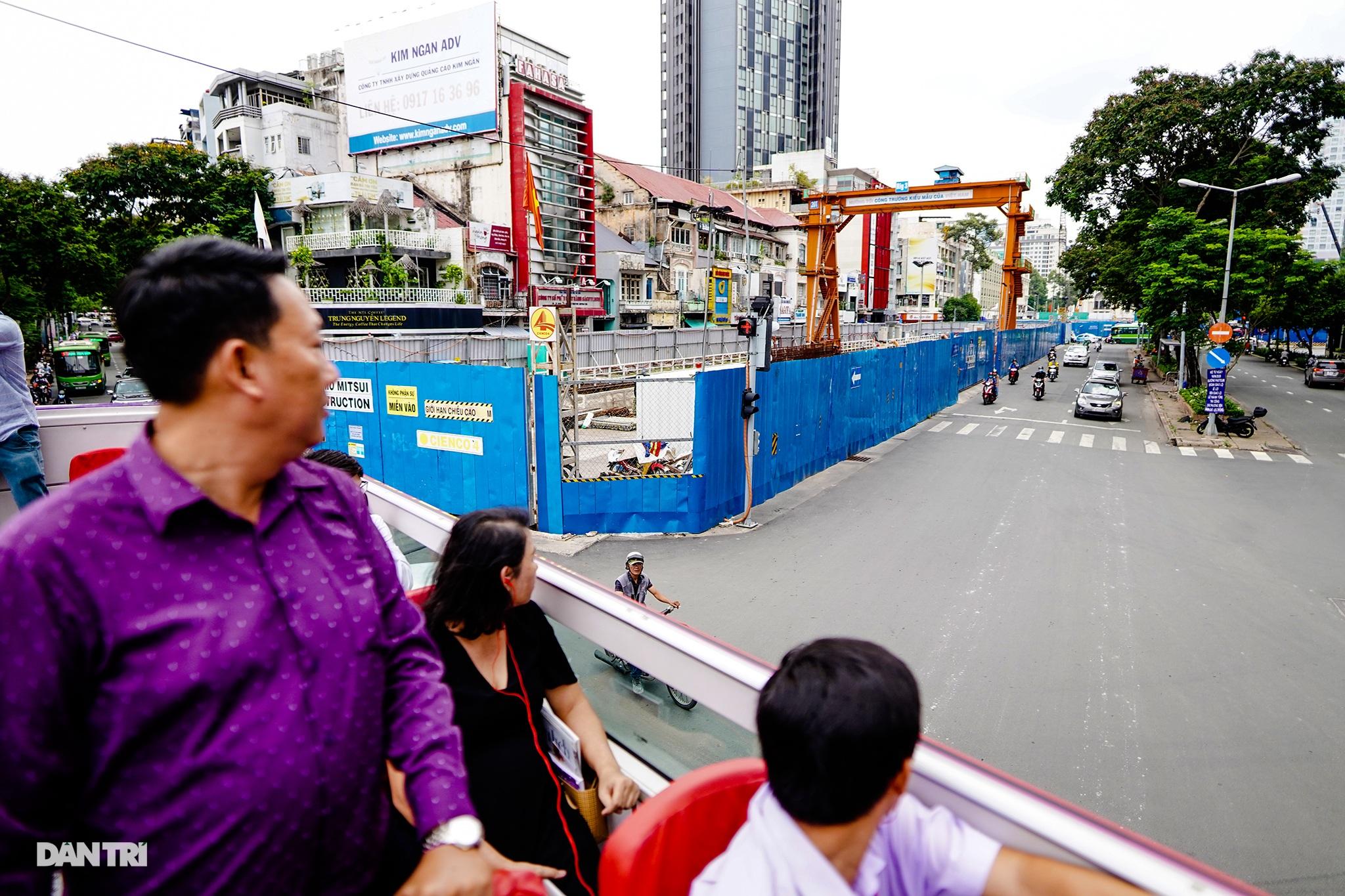 Metro số 1 tăng tốc, đầu tháng 10 đón tàu về Việt Nam - 12