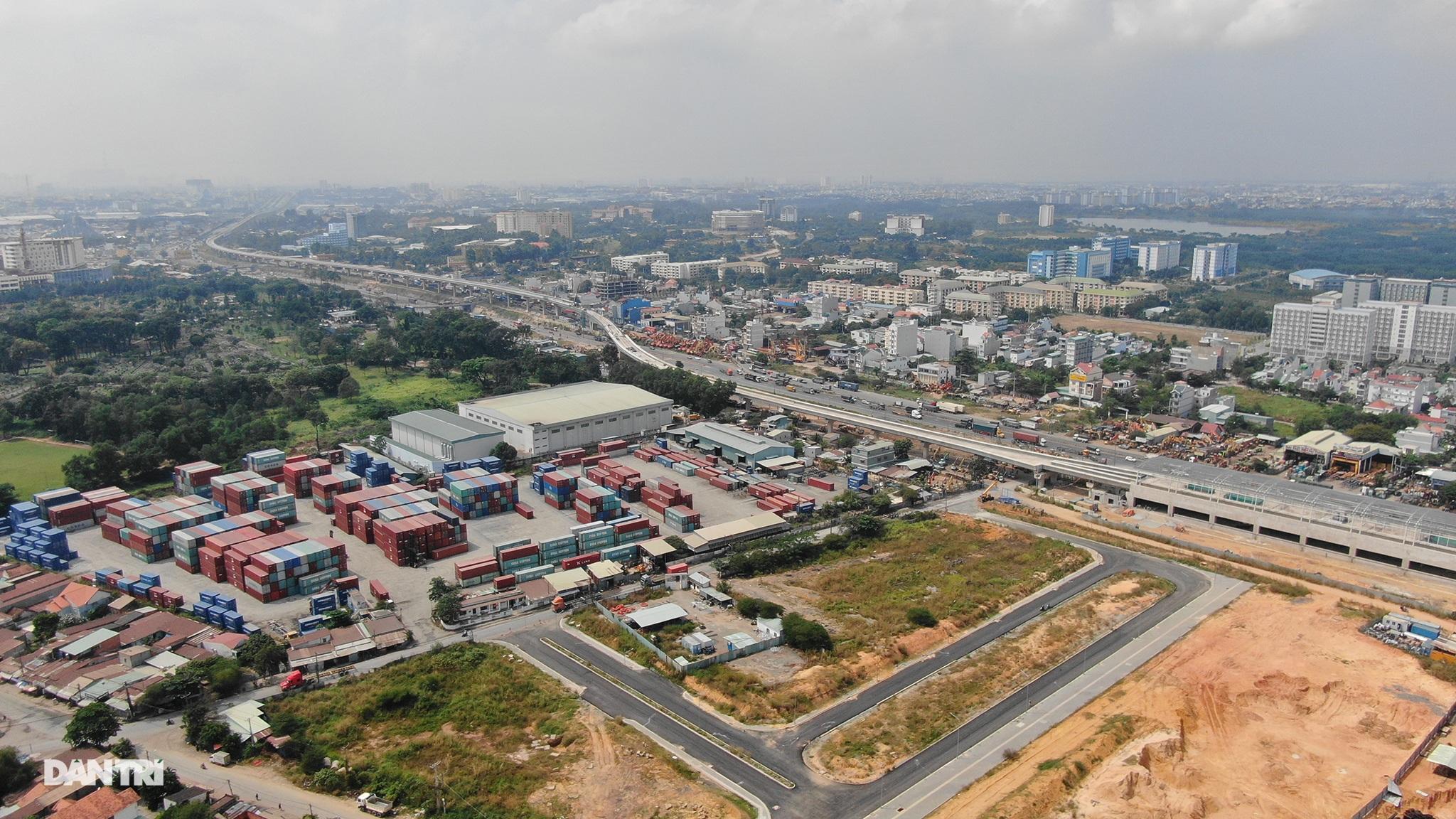 Metro số 1 tăng tốc, đầu tháng 10 đón tàu về Việt Nam - 14