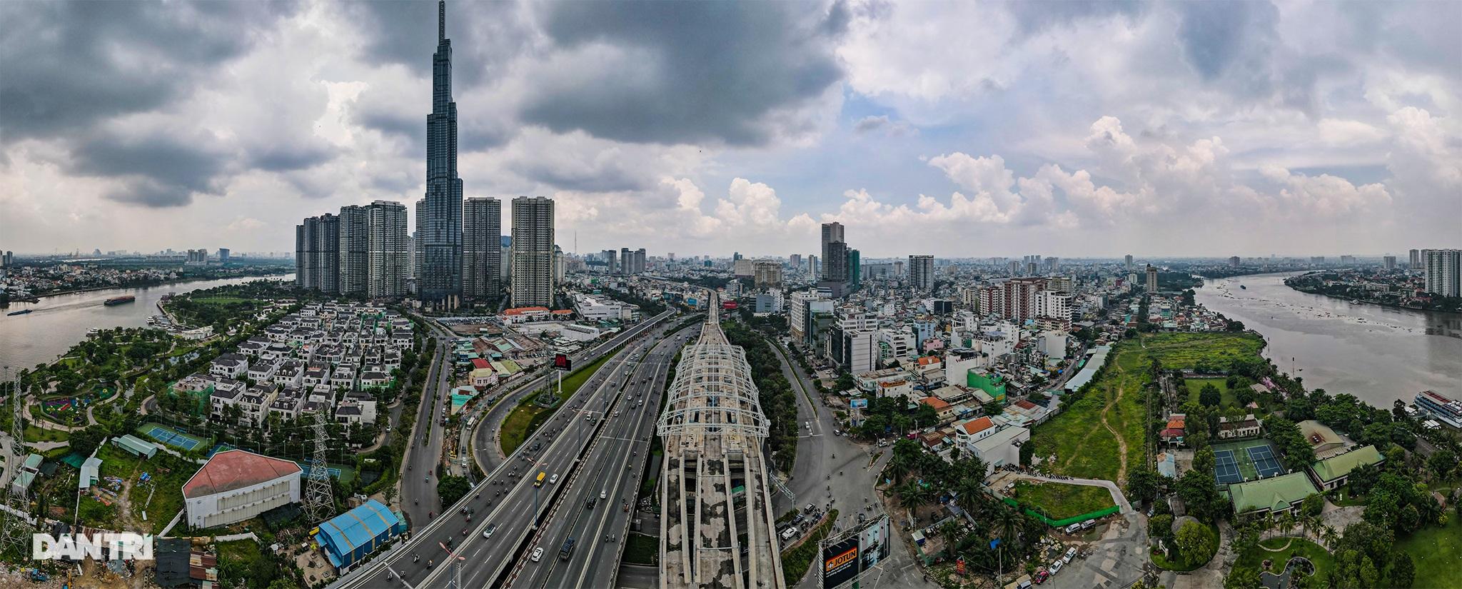 Metro số 1 tăng tốc, đầu tháng 10 đón tàu về Việt Nam - 5