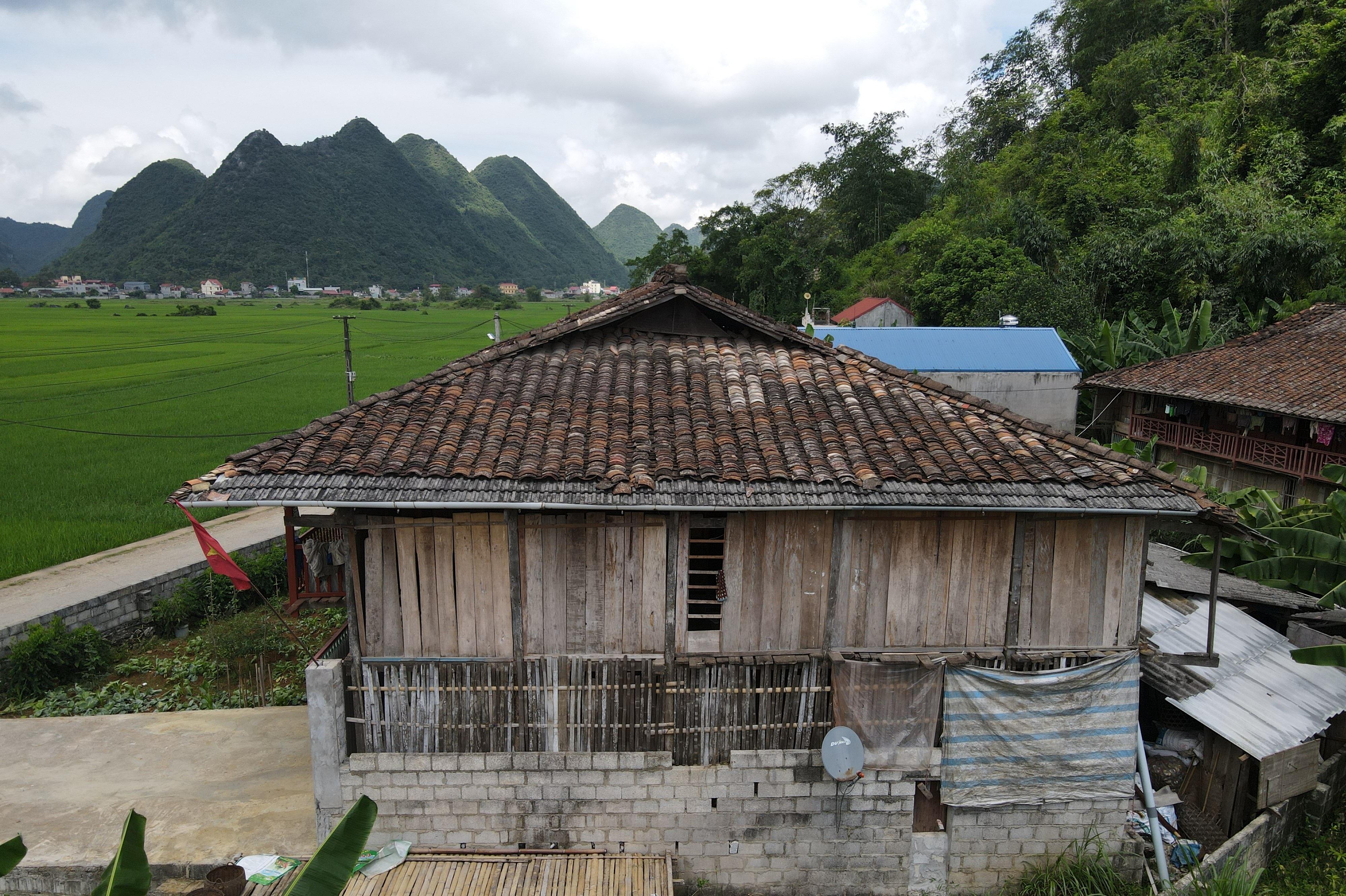 Khám phá ngôi làng có hơn 400 nóc nhà sàn tại thung lũng mây Bắc Sơn - 16