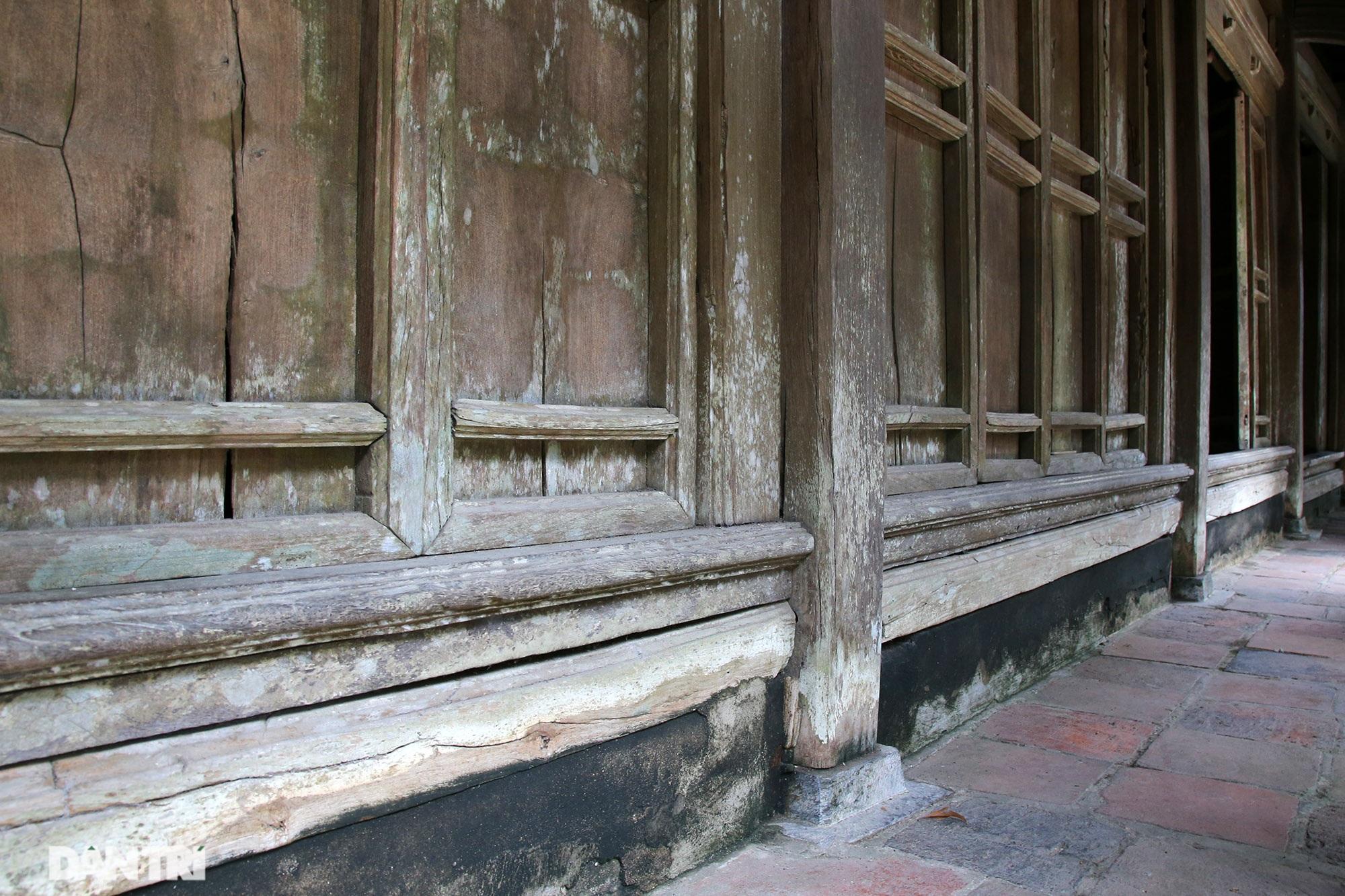 Cánh dại tre độc đáo trong nếp nhà xưa ở nông thôn miền Bắc - 6