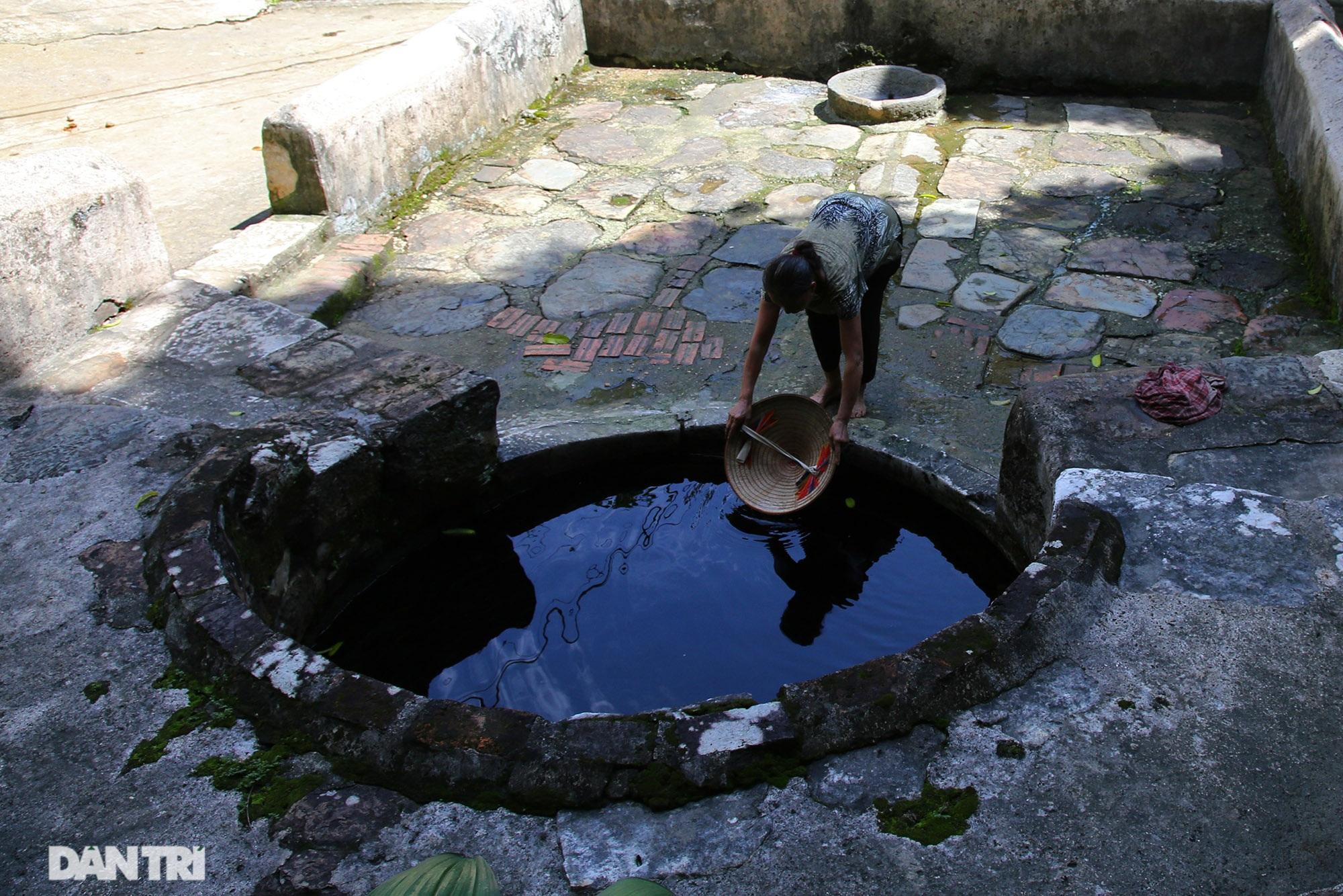 Cánh dại tre độc đáo trong nếp nhà xưa ở nông thôn miền Bắc - 9