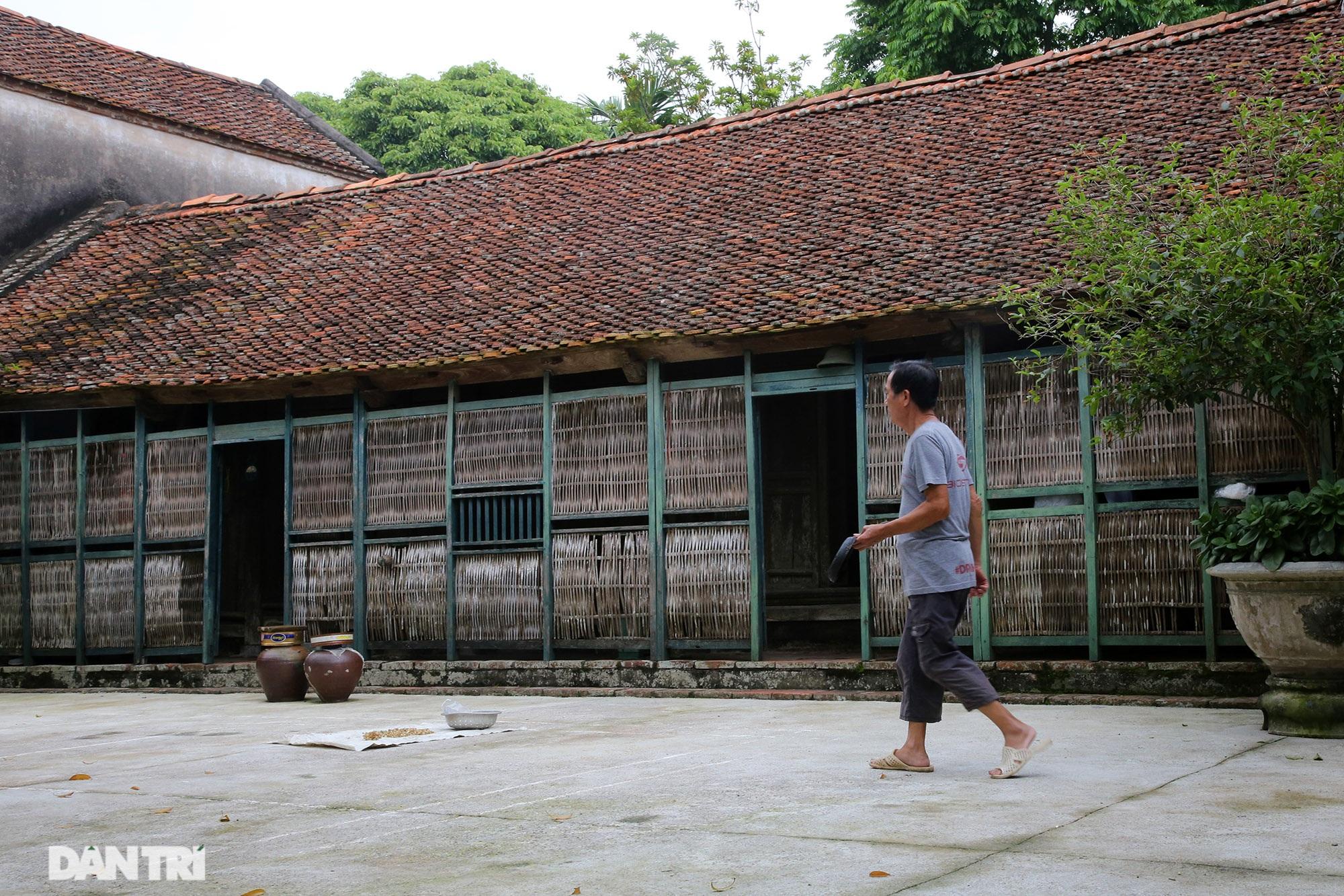 Cánh dại tre độc đáo trong nếp nhà xưa ở nông thôn miền Bắc - 7