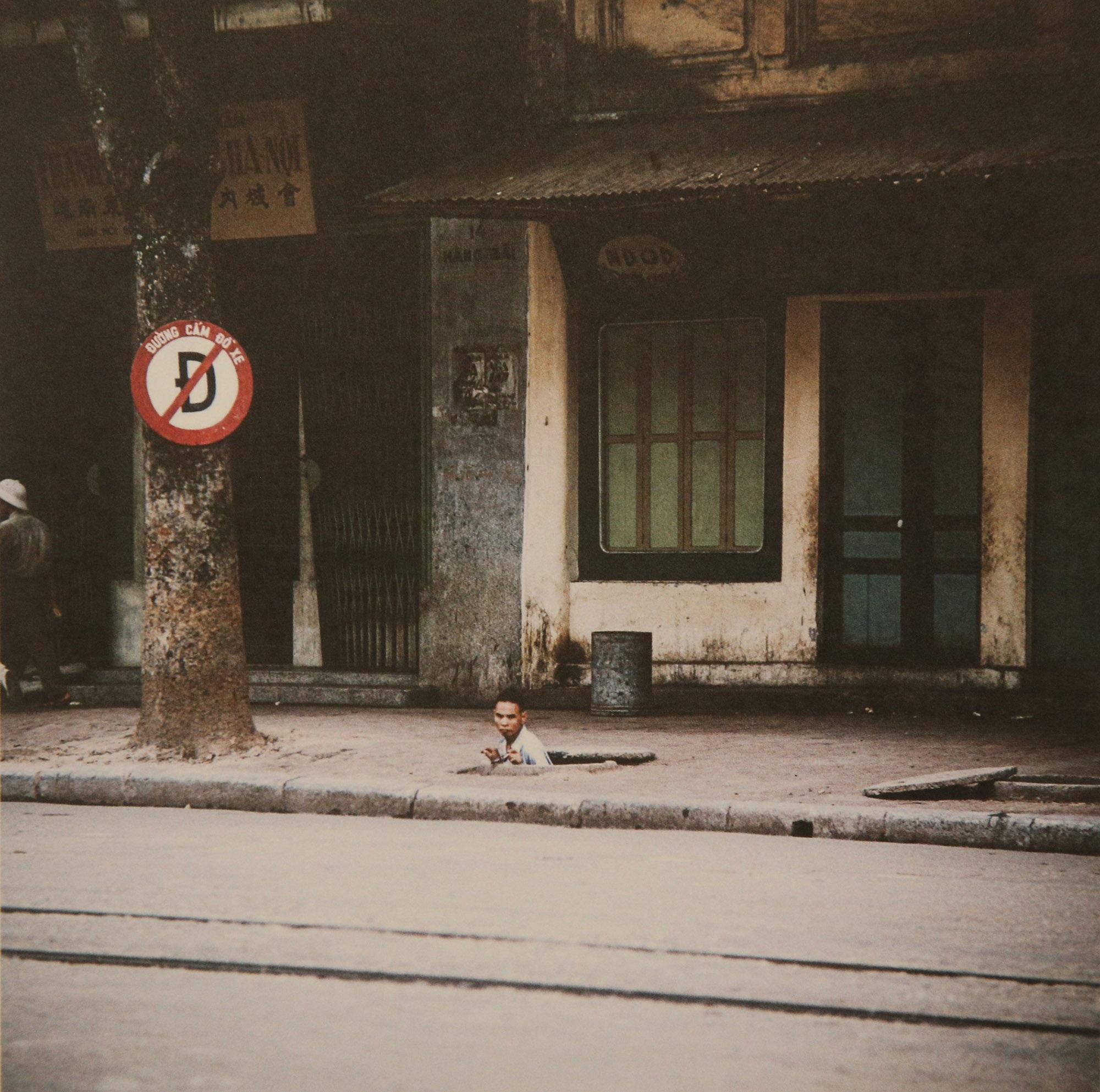 Hình ảnh quý về Hà Nội thời gian khó của nhiếp ảnh gia người Đức - 10