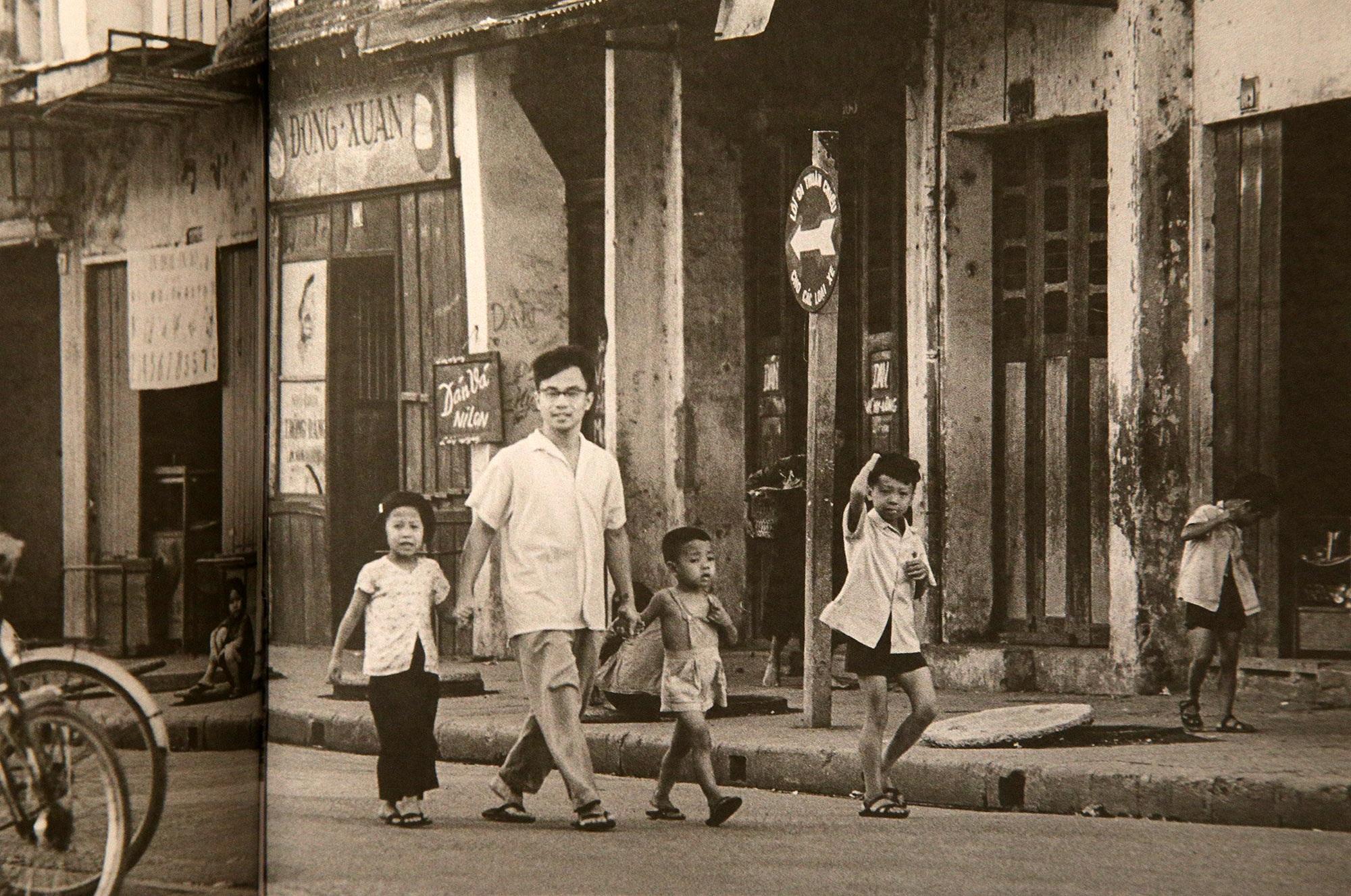 Hình ảnh quý về Hà Nội thời gian khó của nhiếp ảnh gia người Đức - 11