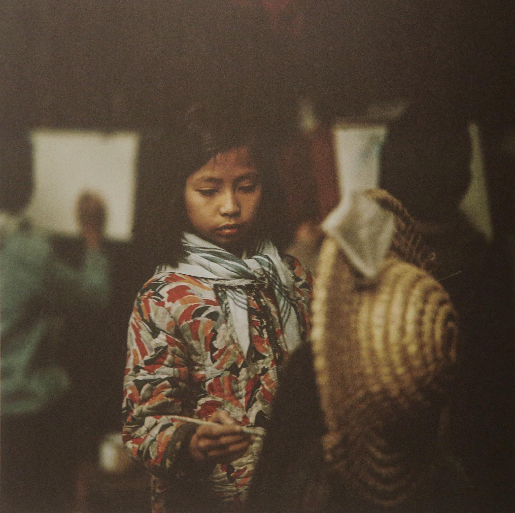 Hình ảnh quý về Hà Nội thời gian khó của nhiếp ảnh gia người Đức - 12