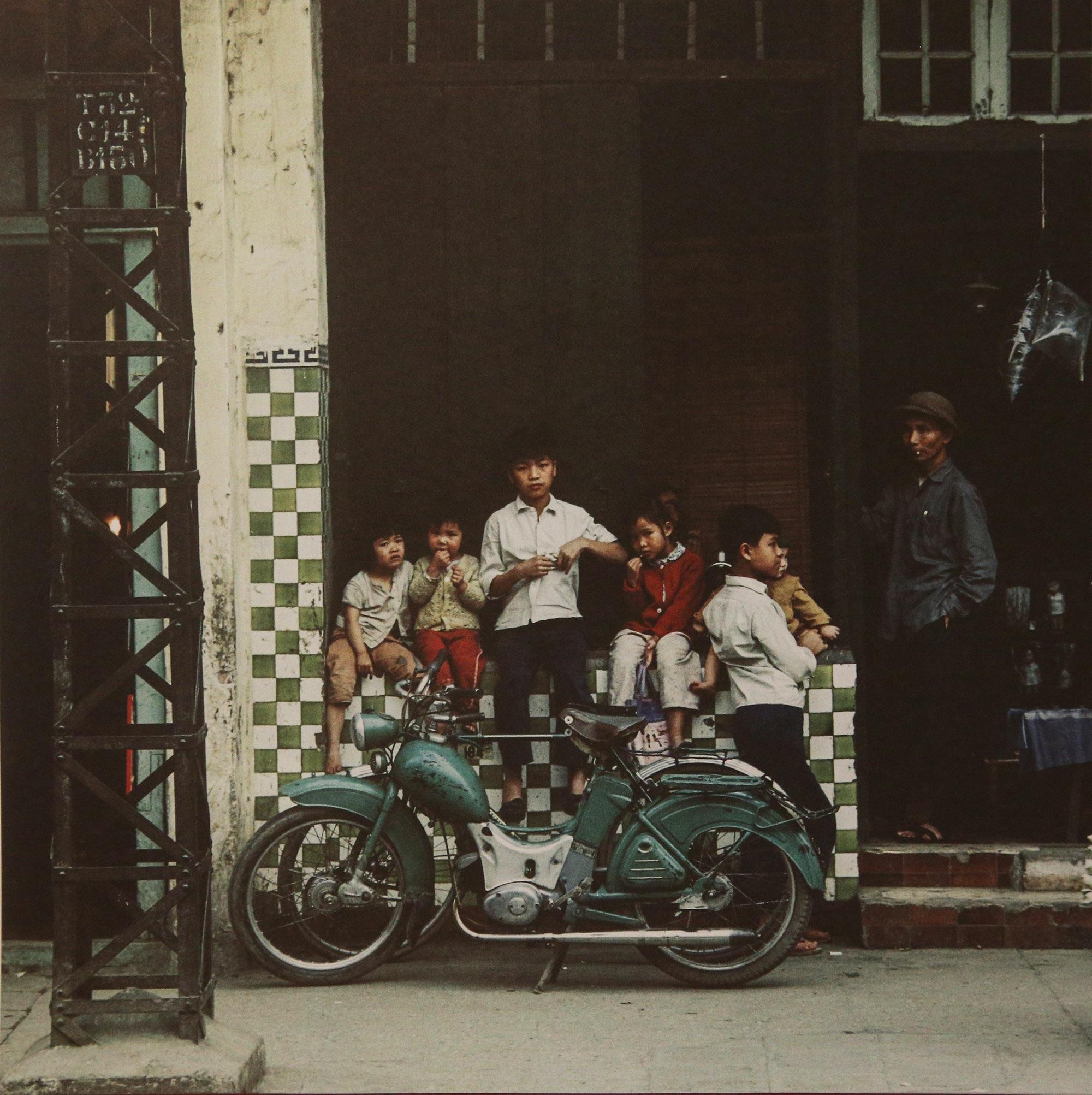 Hình ảnh quý về Hà Nội thời gian khó của nhiếp ảnh gia người Đức - 22