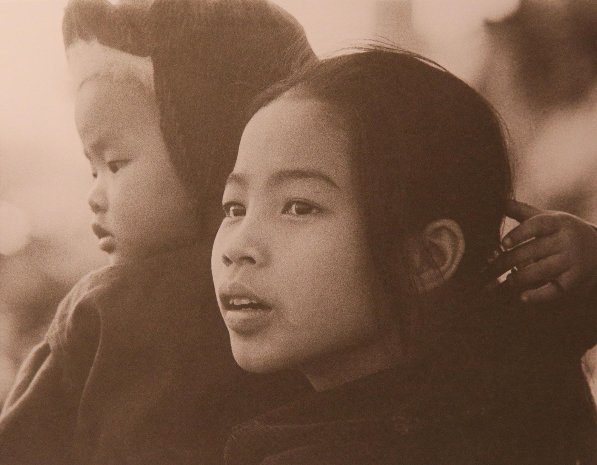 Hình ảnh quý về Hà Nội thời gian khó của nhiếp ảnh gia người Đức - 6